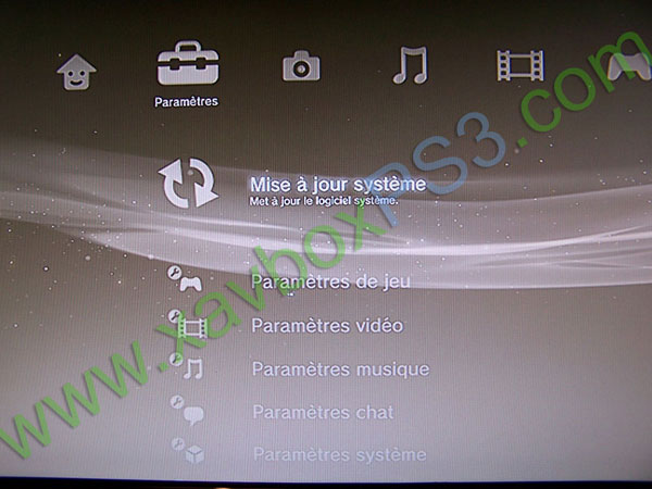 JOUR 3.55 TÉLÉCHARGER PS3 VERSION MISE A