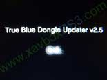 true blue updater