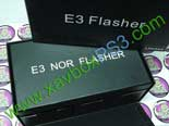 coffret e3 flasher limited edition