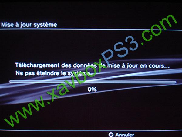 TÉLÉCHARGER PS3 MISE A JOUR 3.70