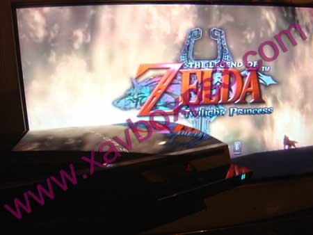 Zelda sur PS3